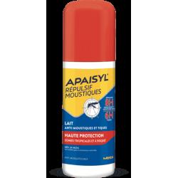 Apaisyl Repulsif moustique lait haute protection 90ml