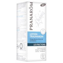 Pranarôm Traumaron Friction Huile Essentielle 10 ml