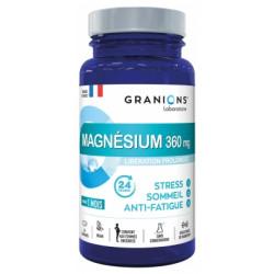 GRANION MAGNESIUM 60 GEL