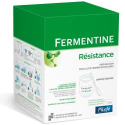 Pileje Fermentine Résistance - La boîte pour 36 pots