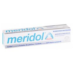Meridol Protection Gencives Dentifrice Blancheur 75 ml
