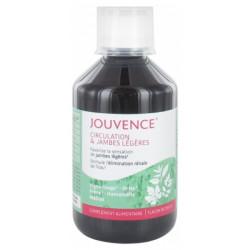 Jouvence Circulation et Jambes Légères 250 ml