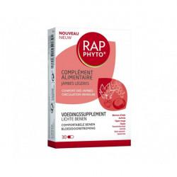 Rap Phyto - Confort Circulatoire 30 Gélules