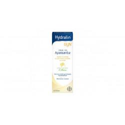 Hydralin Gyn crème gel apaisant 15g