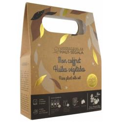 HAUT SEGALA COFFRET 3 HLES 50ML 2020