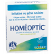 Homeoptic Boiron collyre 10 unidoses