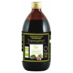 Herbesan Transiphyt Bio 480 ml