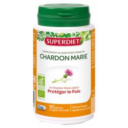 Super Diet Chardon Marie Bio 90 Gélules
