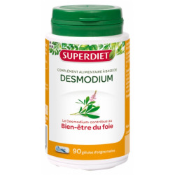SUPERDIET DESMODIUM 90 GEL