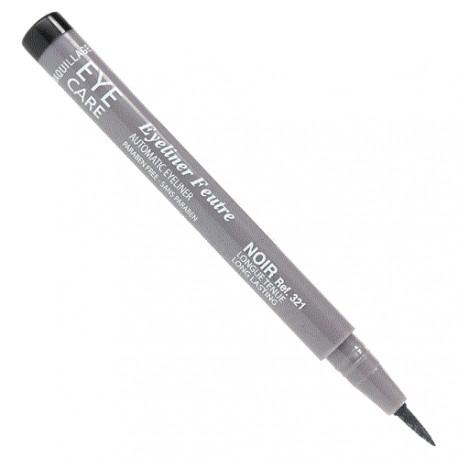 Eye care eyeliner feutre 321 noir 0.8ml
