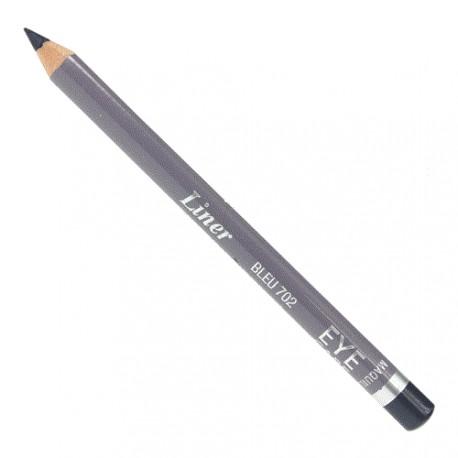 Eye care crayon liner yeux 702 bleu 1,1g