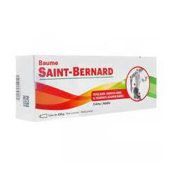 Saint Bernard baume T/100g
