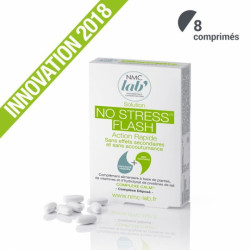 NMC LAB Solution No Stress Flash