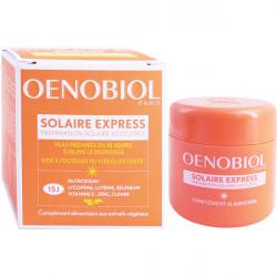Oenobiol Solaire Express 15 capsules