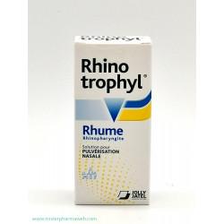 Rhinotrophyl solution nasale 12ml