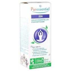 Puressentiel Complexe Diffuse Zen 30 ml