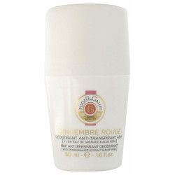 Roger & Gallet Gingembre Rouge Déodorant Anti-Transpirant 48H 50 ml