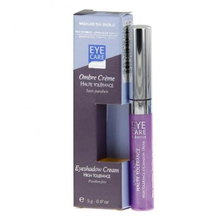 Eye care ombre à paupières crayon haute tolérance 4008 lilas 5g