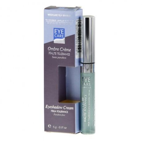 Eye care ombre à paupières crayon haute tolérance 4013 amande 5g