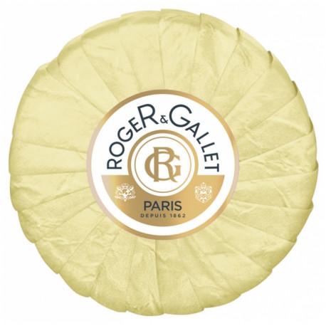 Roger et Gallet cédrat savon 100g