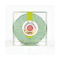 Roger et Gallet savon parfumé Feuille de Figuier 100g