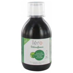 Léro Détoxifiance 250 ml