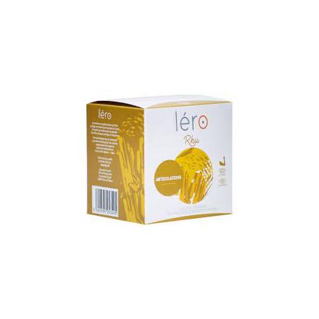 Léro RHU Souplesse des articulations 90 capsules