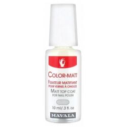 Mavala Fixateur Color-Matt 10 ml