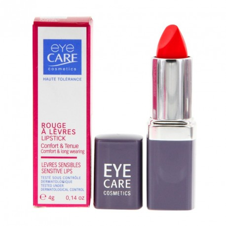 Eye care rouge à lèvres 52 orange 4G
