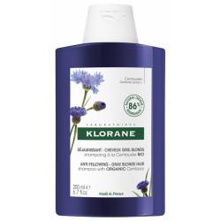 KLORANE SH BIO CENTAUREE 200ML NEW