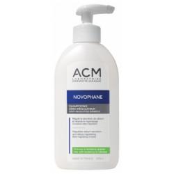 Novophane Shampoing Sébo-Régulateur 500 ml