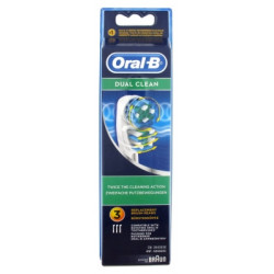 Oral-B Cross Action 3 Brossettes