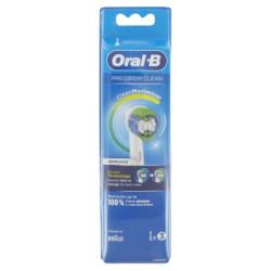 Oral-B Precision Clean Maximiser 3 Brossettes.