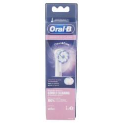 Oral-B Sensitive Clean 3 Brossettes
