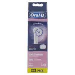 Oral-B Sensitive Clean 8 Brossettes XXL Pack