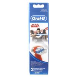 Oral-B Stages Power 2 Têtes De Rechange Star Wars 1