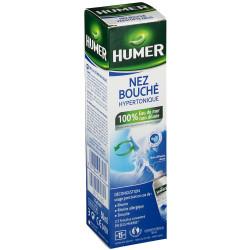 Urgo Humer Hypertonique Nez bouché Adulte Spray 50ml