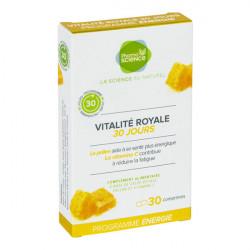 Pharmascience vitalité royale 30 comprimés