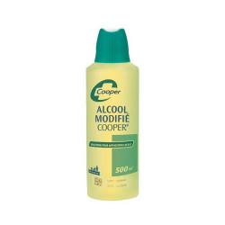 Cooper Alcool modifié 500 ml
