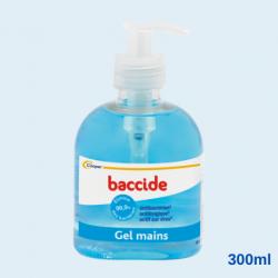 Cooper Baccide Gel Hydroalcoolique 300ml