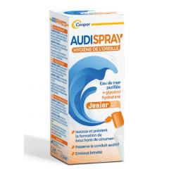 Audispray Junior Spray auriculaire 25ml