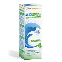 Audispray adultes spray auriculaire 50 ml