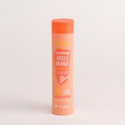Argiletz Shampoing Argile Orange Cheveux ternes 200ml