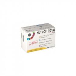 NUTROF TOTAL 180 CPS