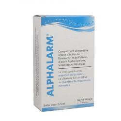 Alphalarm 60 Capsules