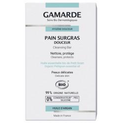 Gamarde Pain Surgras Douceur 100g