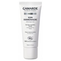 Gamarde Près-Âge Soin Dermonagre Bio 40 ml