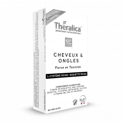 THERA THERALICA OC ONGLES ET CHEVEUX