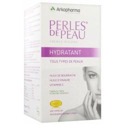 Perles de Peau Hydratant 200 Capsules