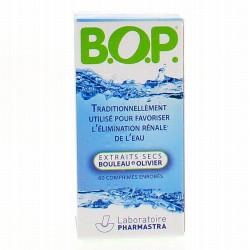 BOP 60 comprimés enrobés